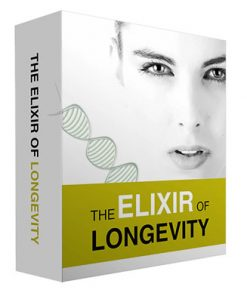 Elixir Of Longevity Ebook Package MRR
