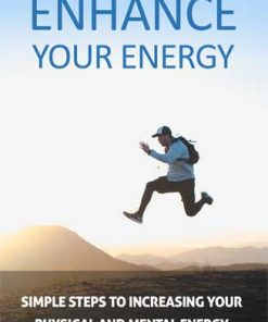 Enhance Your Energy Ebook Package MRR