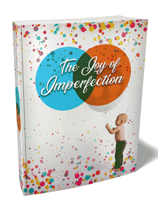 Joy Of Imperfection Ebook and Videos MRR