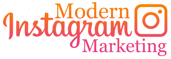 Modern Instagram Marketing Ebook and Videos