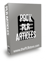P90x PLR Articles