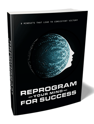 Reprogram Your Mind For Success Ebook and Videos MRR