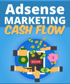 Adsense Marketing Cash Flow Ebook MRR