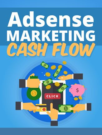 Adsense Marketing Cash Flow Ebook MRR