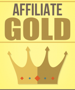 Affiliate Marketing Gold Ebook MRR
