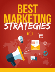 Best Marketing Strategies Ebook with Master Resale Rights