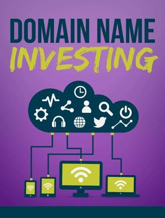 Domain Name Investing Ebook