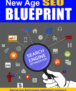 New Age SEO Blueprint Lead Generation Package MRR