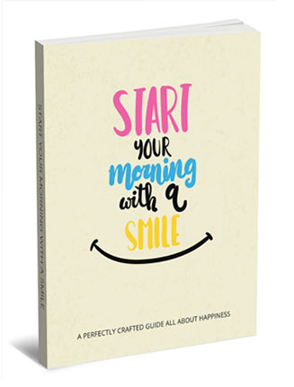 Start Your Morning With A Smile PLR Report