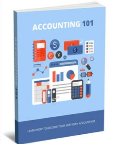 Accounting 101 PLR Ebook