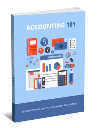 Accounting 101 PLR Ebook