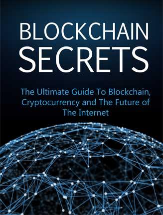 BlockChain Secrets Ebook and Videos MRR