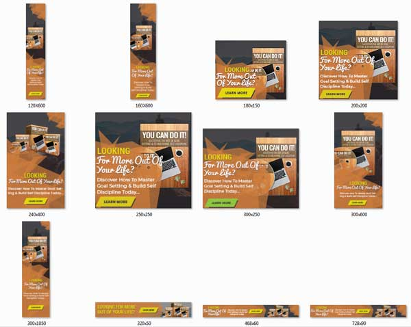 You Can Do It Ebook and Videos with MRR