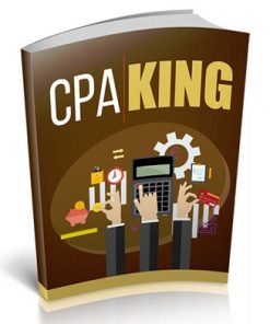 CPA King Ebook with Master Resale Rights