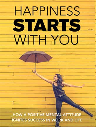 Happiness Starts With You Ebook and Videos MRR