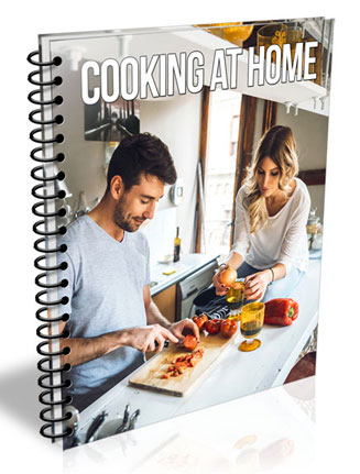 Cooking At Home PLR Report