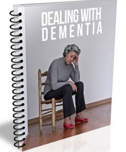 Dealing With Dementia PLR Report