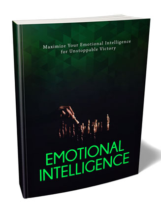 Emotional Intelligence Ebook and Videos MRR