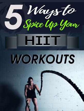 HIIT Workouts PLR Listbuilding Report