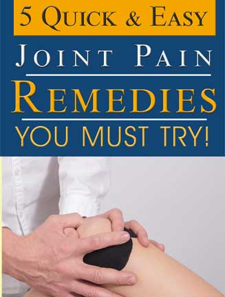 Joint Pain Remedies PLR Listbuilding Report
