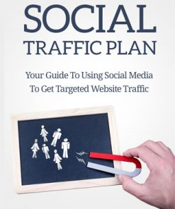 Social Media Marketing Plan Ebook MRR