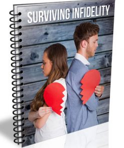 Surviving Infidelity PLR Report