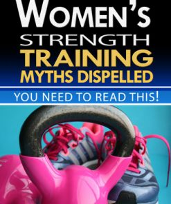 Womens Strength Training PLR List Building Report
