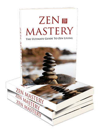 Zen Mastery Ebook and Videos MRR