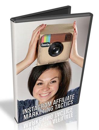 Instagram Affiliate Marketing Tactics PLR Videos