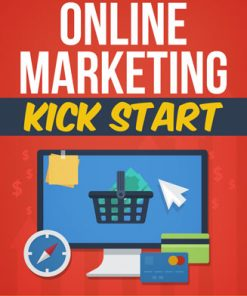 Online Marketing Kick Start Ebook MRR