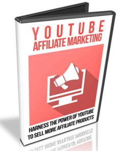 Youtube Affiliate Marketing PLR Videos