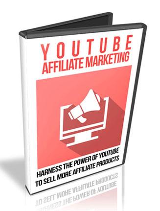Youtube Affiliate Marketing PLR Videos