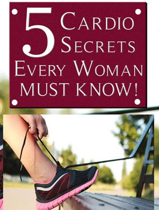 Cardio Secrets PLR List Building Report