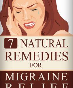 Natural Remedies For Migraine Relief PLR List Building Report