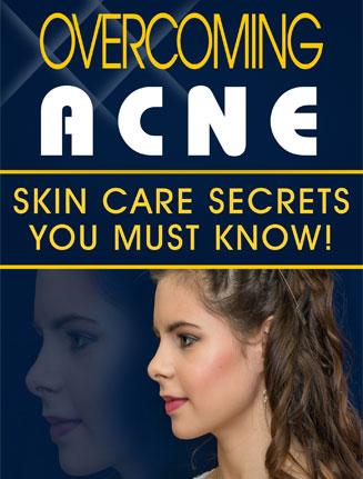 Overcoming Acne PLR List Building Report