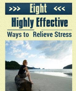 Relieve Stress PLR List Building Report