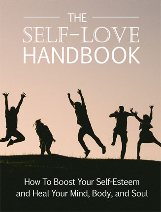 Self Love Handbook Ebook and Videos with Master Resale Rights