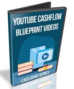 Youtube Cash Flow Blueprint PLR Videos