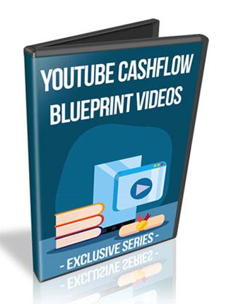 Youtube Cash Flow Blueprint PLR Videos
