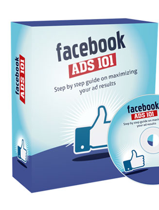 Facebook Ads 101 Videos with Master Resale Rights