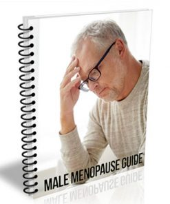 Male Menopause Guide PLR Report