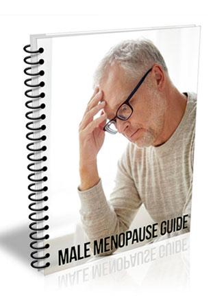 Male Menopause Guide PLR Report