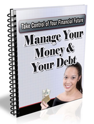Money and Debt PLR Autoresponder Messages