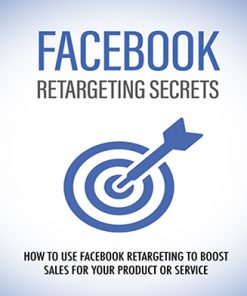 Facebook Retargeting Secrets Ebook MRR