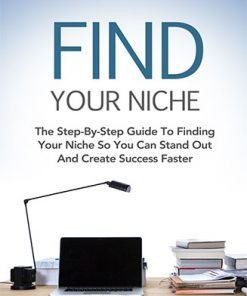 Find Your Niche Ebook and Videos MRR