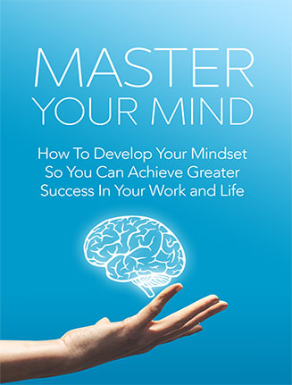 Master Your Mind Ebook and Videos MRR