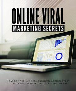 Online Viral Marketing Secrets Ebook and Videos MRR