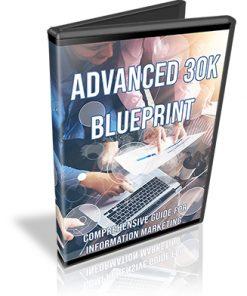 Advanced 30K Blueprint PLR Audio