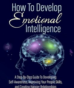 Develop Emotional Intelligence Ebook and Videos MRR