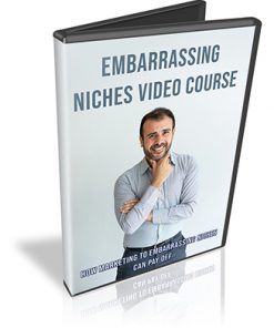 Embarrassing Niche Profits PLR Videos